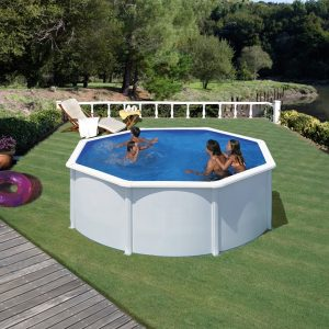 piscina gre fidji kit300eco